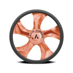 Artis Forged steering wheel Bully
