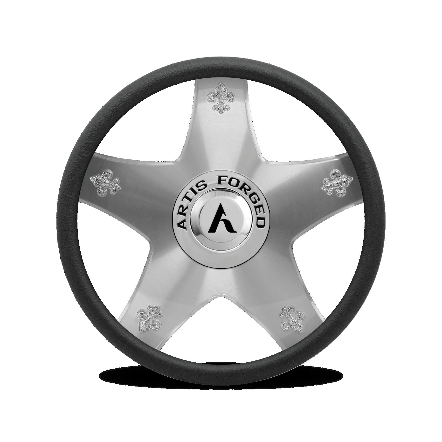 Artis Forged Steering Wheels