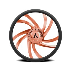 Artis Forged steering wheel Twister