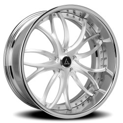 Artis Forged wheel Biscayne