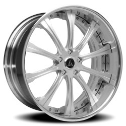 Artis Forged wheel Oak Cliff