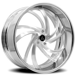 Artis Forged wheel Twister