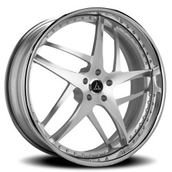 Artis Forged wheel Bavaria