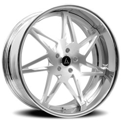 Artis Forged wheel Nirvana