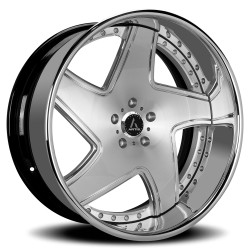 Artis Forged wheel Dawn
