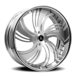 Artis Forged wheel Avenue