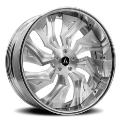 Artis Forged wheel Buckeye