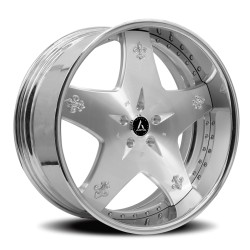 Artis Forged wheel Cashville