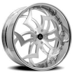 Artis Forged wheel Medusa