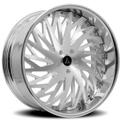 Artis Forged wheel Northtown