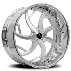Artis Forged wheel SinCity