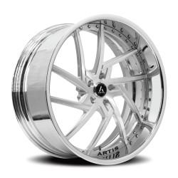 Artis Forged wheel Fairfax