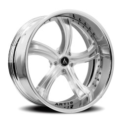 Artis Forged wheel Kokomo