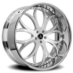 Artis Forged wheel Radon